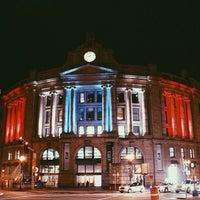 Photo taken at City of Boston by Daria V. on 7/30/2014