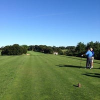 Photo taken at Baiting Hollow Country Club by Mac M. on 8/29/2014