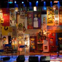 Foto tirada no(a) Itaú Cultural por Itaú Cultural em 4/10/2014