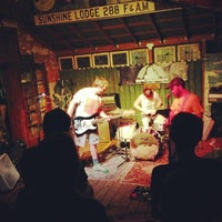 Photo taken at New World Brewery by Alex A. on 9/30/2012