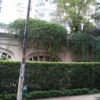 รูปภาพถ่ายที่ Museu de Arte Brasileira MAB-FAAP โดย Juninhoo S. เมื่อ 3/7/2015