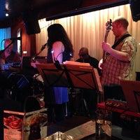 Photo taken at Tea Zone & Camellia Lounge by Emily B. on 2/27/2014