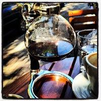 Снимок сделан в drip coffee | ist пользователем Hande 9/14/2013