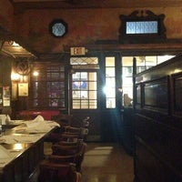 Photo taken at Musso & Frank Grill by Billy U. on 1/19/2013