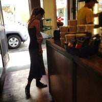Photo taken at Groundwork Coffee by Billy U. on 7/4/2013