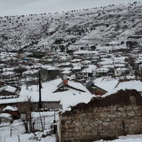Photo taken at Kaan Köyü by Ali Osman K. on 1/30/2015