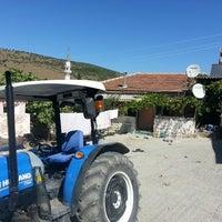 Photo taken at Kaan Köyü by Ali Osman K. on 9/6/2013