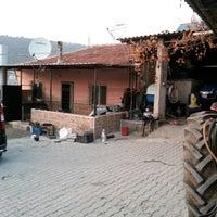 Photo taken at Kaan Köyü by Ali Osman K. on 12/30/2013
