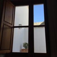 Photo taken at Puerta De La Luna Hotel Baeza by Jeroen v. on 8/19/2016