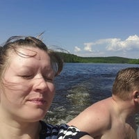 Photo taken at Рыбалка Pro by Белла Б. on 6/8/2014