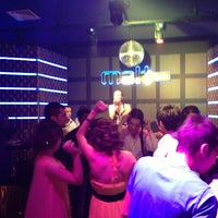 6/11/2013 tarihinde Şukan G.ziyaretçi tarafından Malt Night'de çekilen fotoğraf