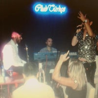 Photo taken at Club Türkce by Harun K. on 6/4/2014