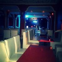 Photo taken at Club Türkce by Harun K. on 9/14/2014