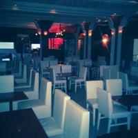 Photo taken at Club Türkce by Harun K. on 5/10/2014