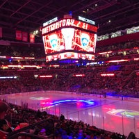 Photo taken at BB&T Center Center Ice by Paulo F. on 3/11/2018
