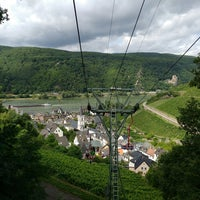Sessellift Rüdesheim