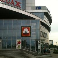 Photo taken at ТРЦ «Александров Пассаж» by Екатерина А. on 6/6/2013