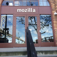 Photo taken at Mozilla San Francisco by Brittany W. on 4/27/2017