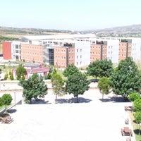 Photo taken at Kurumsal İletişim Koordinatörlüğü by Erkan D. on 7/31/2013