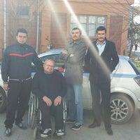 Photo taken at Ayyıldız Restaurant by Musa G. on 2/4/2014