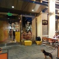 Photo taken at Burger Tap & Shake Foggy Bottom by Mohan B. on 6/12/2013