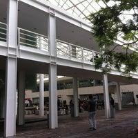 Photo taken at Universidad del Valle de México Campus Coyoacan by Hector R. on 6/21/2013