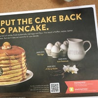 Photo taken at Denny's by Jim M. on 8/11/2016