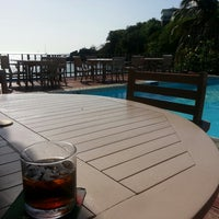 Photo taken at Beachcomber's by Dare Y. on 2/16/2014