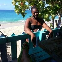 Photo taken at Keegans Beach Resort by Dare Y. on 11/24/2013