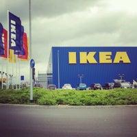 Das Foto wurde bei IKEA von Isabelle G. am 6/1/2013 aufgenommen