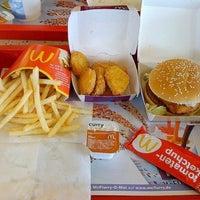 6/3/2013 tarihinde 🇹🇷UFukCşkn ®🇹🇷 ®.ziyaretçi tarafından McDonald's'de çekilen fotoğraf