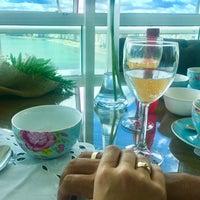 Foto tirada no(a) Restaurante Terraço Bistrô por Lucyen em 11/26/2017