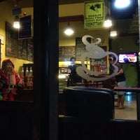 Photo taken at The Coffee Place by K A. on 11/9/2013