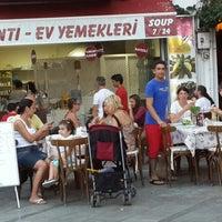 7/31/2013 tarihinde İsmail T.ziyaretçi tarafından Kaşık Mantı & Ev Yemekleri'de çekilen fotoğraf
