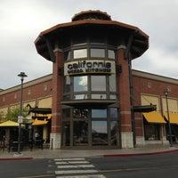 Photo taken at California Pizza Kitchen by Ben B. on 5/3/2013