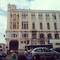 Photo taken at Palazzo Civico by A. D. on 9/10/2014