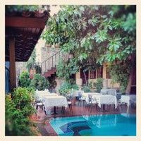 11/15/2012 tarihinde Erik v.ziyaretçi tarafından Alp Paşa Regency Suites'de çekilen fotoğraf