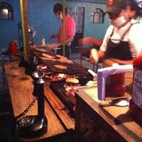 Foto tomada en Rocking Burgers por Elita A. el 7/13/2013