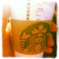 Photo taken at Starbucks by Preston P. on 9/15/2012