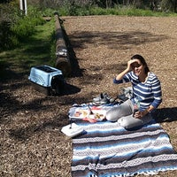 Photo taken at Culver City Park by Nate F. on 3/10/2013