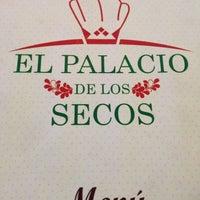 Photo taken at El Palacio De Los Secos by Javier S. on 7/20/2014