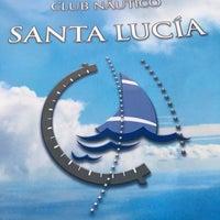 Foto scattata a Club Náutico Santa Lucia da Maria G. il 7/27/2016