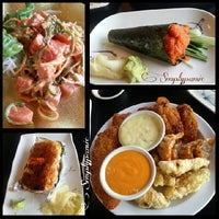 Photo taken at Fat Fish by SimplyPamie17 . on 4/6/2014