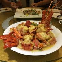 Photo taken at Ming Garden Restaurant 名苑酒家 by Frances Y. on 6/22/2015