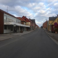 Photo taken at Haderslev by Anastasia A. on 3/26/2018