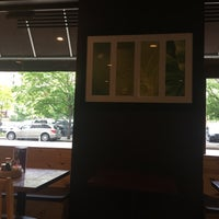 Photo taken at Amarit Thai Restaurant by Laura E. on 7/15/2017