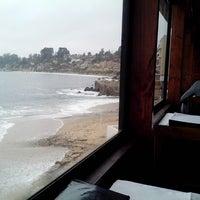 Photo taken at Restaurant Bellamar by Daniel T. on 3/25/2014