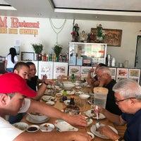 Photo taken at LZM Restaurant by Jerald G. on 5/2/2017