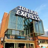 Das Foto wurde bei Starlight Express von Siegfried S. am 8/16/2013 aufgenommen