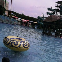 Photo taken at Suncity Waterpark by tri l. on 12/21/2016
